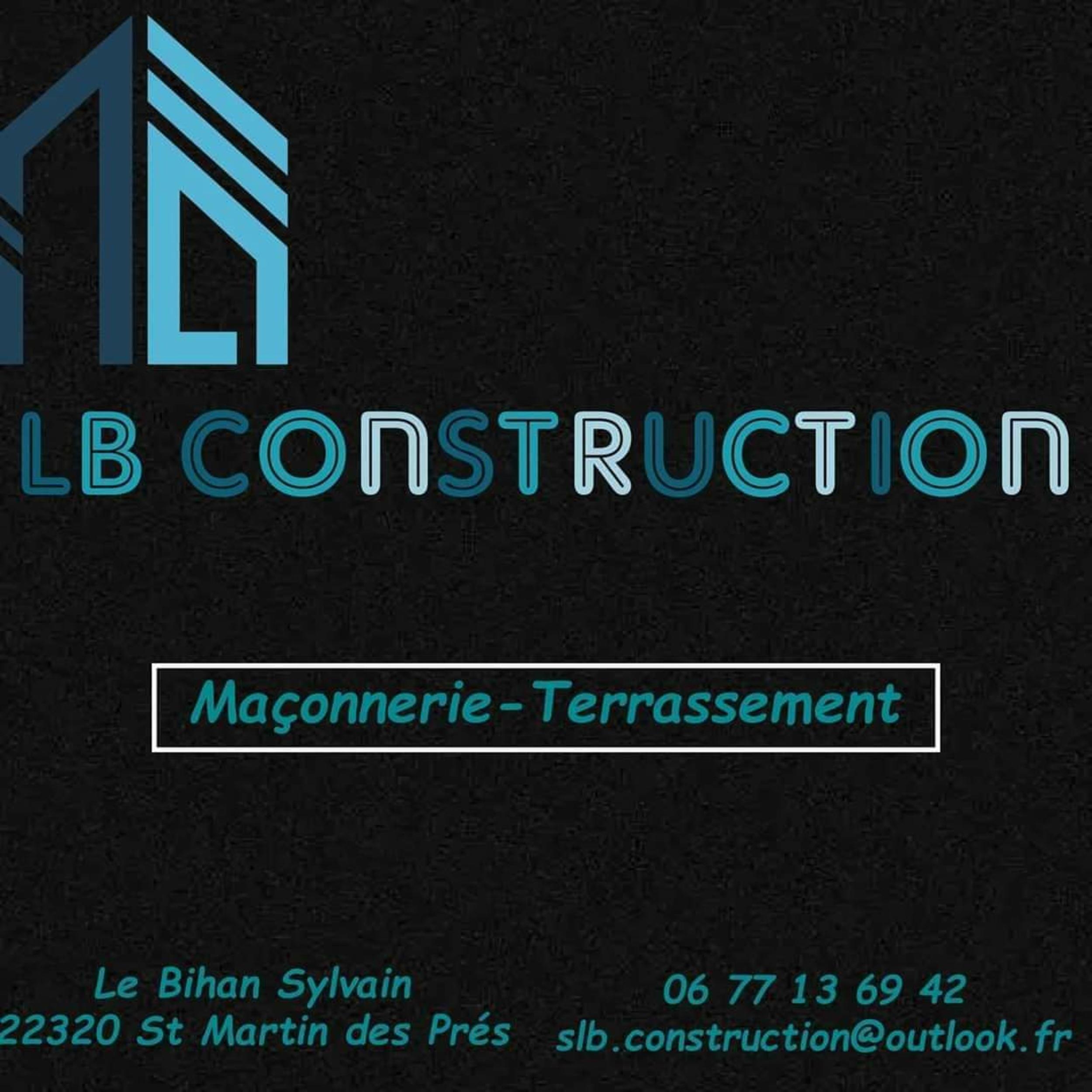 LB construction à St Martin des Prés
