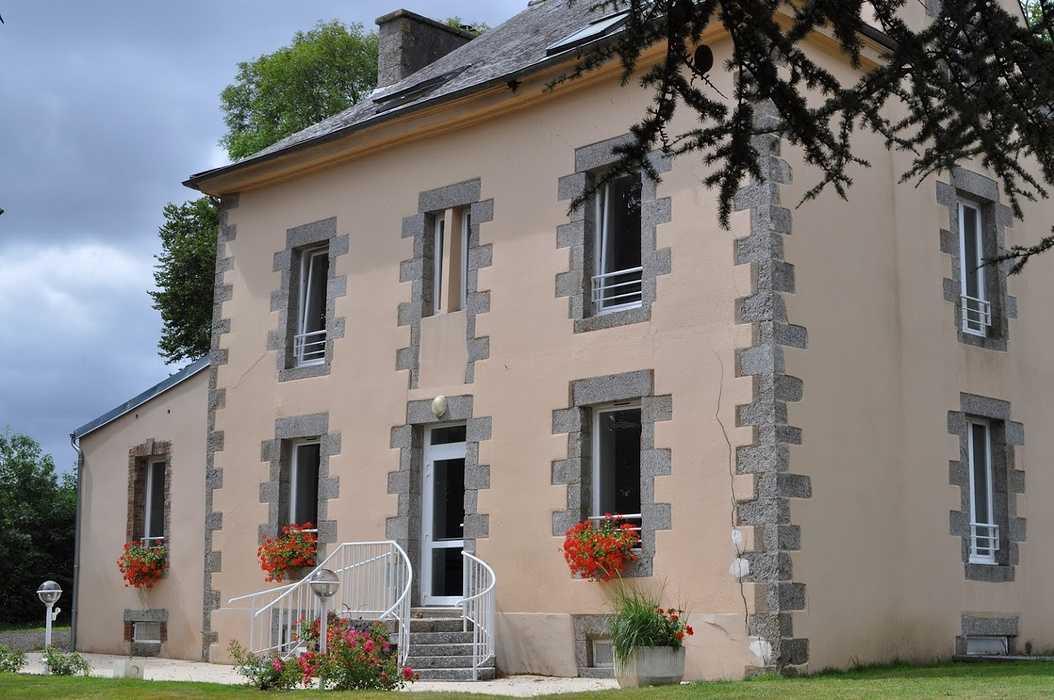 Le Petit-castel - Saint-Martin-des-Prés dsc0481