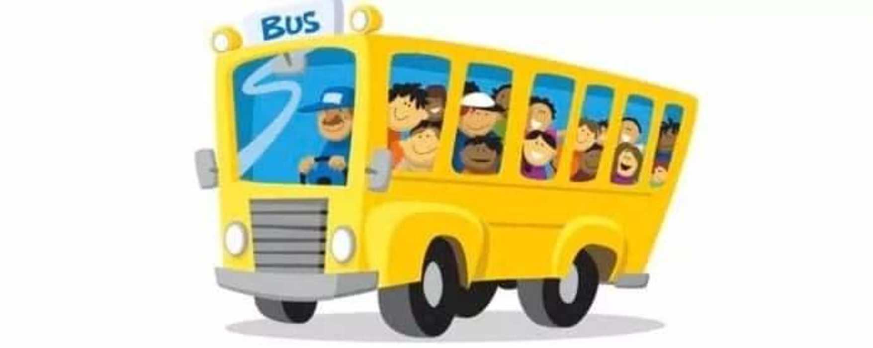 Transports scolaires du jeudi 11 février 2021 à Saint Martin des Prés 0