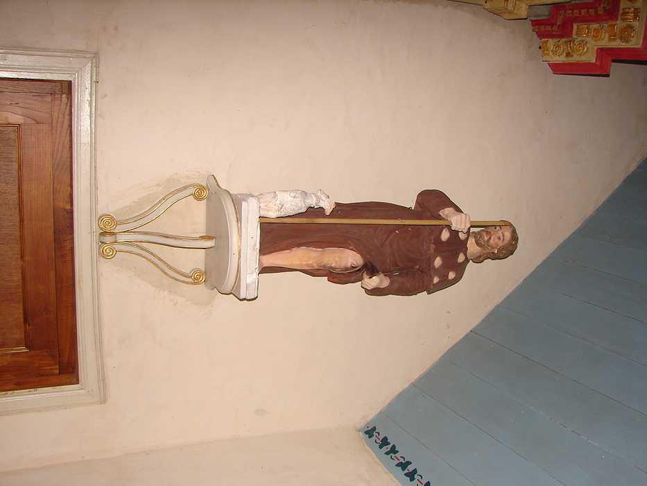 Chapelle Saint Roch - St Martin des Prés dsc05664